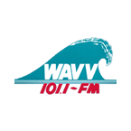 WAVV 101.1 FM United States of America, Naples