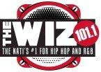 101.1 The WIZ 101.1 FM USA, Cincinnati