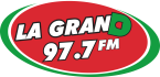 La Gran X 97.7 FM USA, Chico