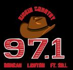 Kickin Country 971 97.1 FM United States of America, Lawton