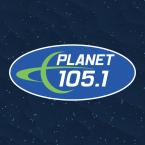 Planet 105.1 105.1 FM United States of America, George