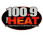 The Heat 100.9 FM USA, Lancaster