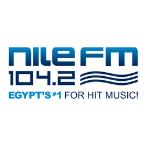 Nile FM 104.2 FM Egypt, Cairo