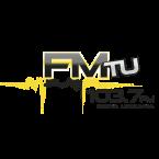 FMTU 103.7 FM Mexico, Monterrey