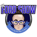 THE FORD SHOW USA