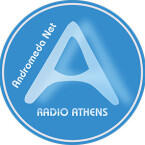 ANDROMEDA NET RADIO Athens Greece