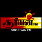 Sooriyan FM 103.6 FM Sri Lanka, Colombo