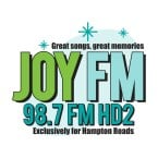 Joy FM 98.7 AM United States of America, Hampton