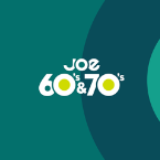 Joe 60's & 70's Belgium
