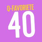 Q-Favoriete 100 Belgium