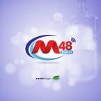 M48 RADIO Ghana, Kumasi