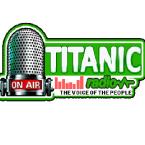 TITANIC RADIO Ghana, Tema