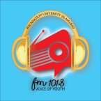 FUI FM 101.8 FM Pakistan