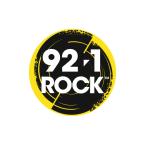 92.1 ROCK CJQQ 92.1 FM Canada, Timmins