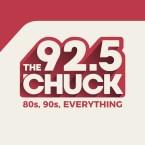 THE CHUCK AT 92.5 92.5 FM Canada, Edmonton