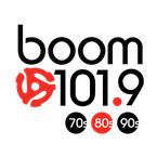 boom 101.9 101.9 FM Canada, Ottawa
