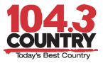 CJQM COUNTRY 104.3 104.3 FM Canada, Sault Ste. Marie