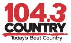 CJQM COUNTRY 104.3 FM Canada, Sault Ste. Marie