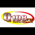Q 108 107.9 FM United States of America, Odessa