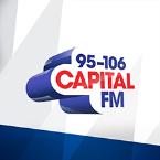 Capital Rugby 107.1 FM United Kingdom, Rugby