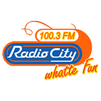 Radio City The Hague 100.3 FM Netherlands, The Hague