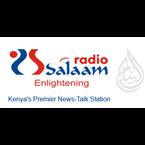 Salaam FM 90.7 FM Kenya, Mombasa