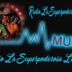 Radio La Superpoderosa Latina Mix Mexico, Mexico City