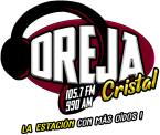 Oreja FM Oaxaca 105.7 FM Mexico, Oaxaca