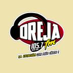 Amor Pachuca 105.7 FM Mexico, Oaxaca