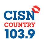 CISN Country 103.9 103.9 FM Canada, Chetwynd, British Columbia