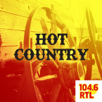 RTL Hot Country Germany