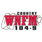 Country 104.9 WNFM 104.9 FM USA, Reedsburg