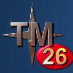 ТМ-26 107.8 FM Russia, Kochubeyevskoye