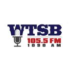 WTSB 105.5 FM USA, Selma