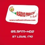 Radio Mirchi St. Louis 95.5 FM United States of America, St. Louis
