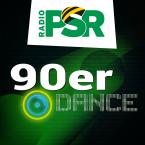 RADIO PSR  - 90er Dance Germany
