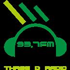3D Radio 93.7 FM Australia, Adelaide