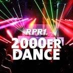 RPR1.2000er Dance Germany, Ludwigshafen