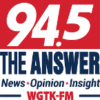 The Answer Greenville 94.5 FM USA, Greenville