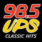 985UPS 98.5 FM United States of America, Houghton Lake
