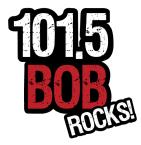 WBHB 101.5 Bob Rocks 101.5 FM USA, Waynesboro