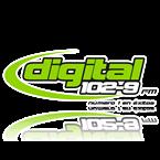 Digital 102.9FM 102.9 FM Mexico, Monterrey