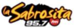 La Sabrosita 95.7FM 95.7 FM Mexico, Monterrey