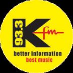 KFM 93.3 FM Uganda, Kampala