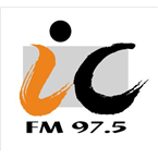 IC Radio Broadcasting 97.5 FM Taiwan, Taoyuan City