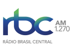 Rádio Brasil Central 1270 AM Brazil, Goiânia