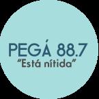 PEGÁ 88.7 FM Dominican Republic