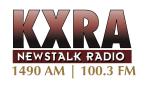 KXRA AM 100.3 FM United States of America, Alexandria