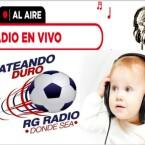RG RADIO DONDE SEA Ecuador, Riobamba