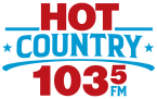 Hot Country 103.5 103.5 FM Canada, Halifax